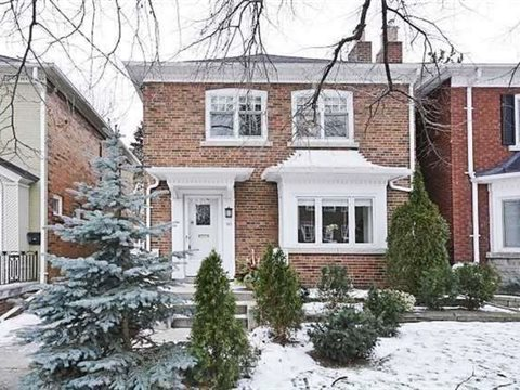 301 Old Orchard Grve, Toronto