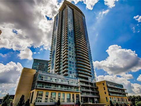 70 Forest Manor Rd N 3408, Toronto