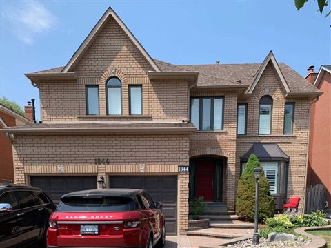 1844 Woodview Ave, Pickering