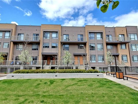 90 Orchid Place Dr 313, Toronto