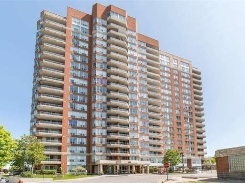 410 Mclevin Ave 210, Toronto