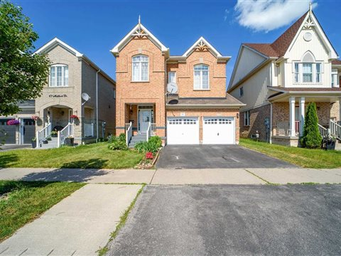 65 Middlecote Dr