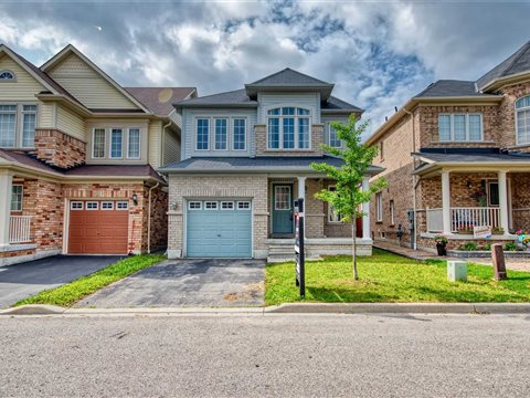 54 Oswell Dr