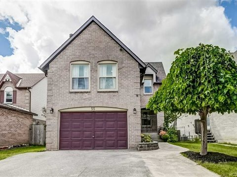 55 Coomer Cres