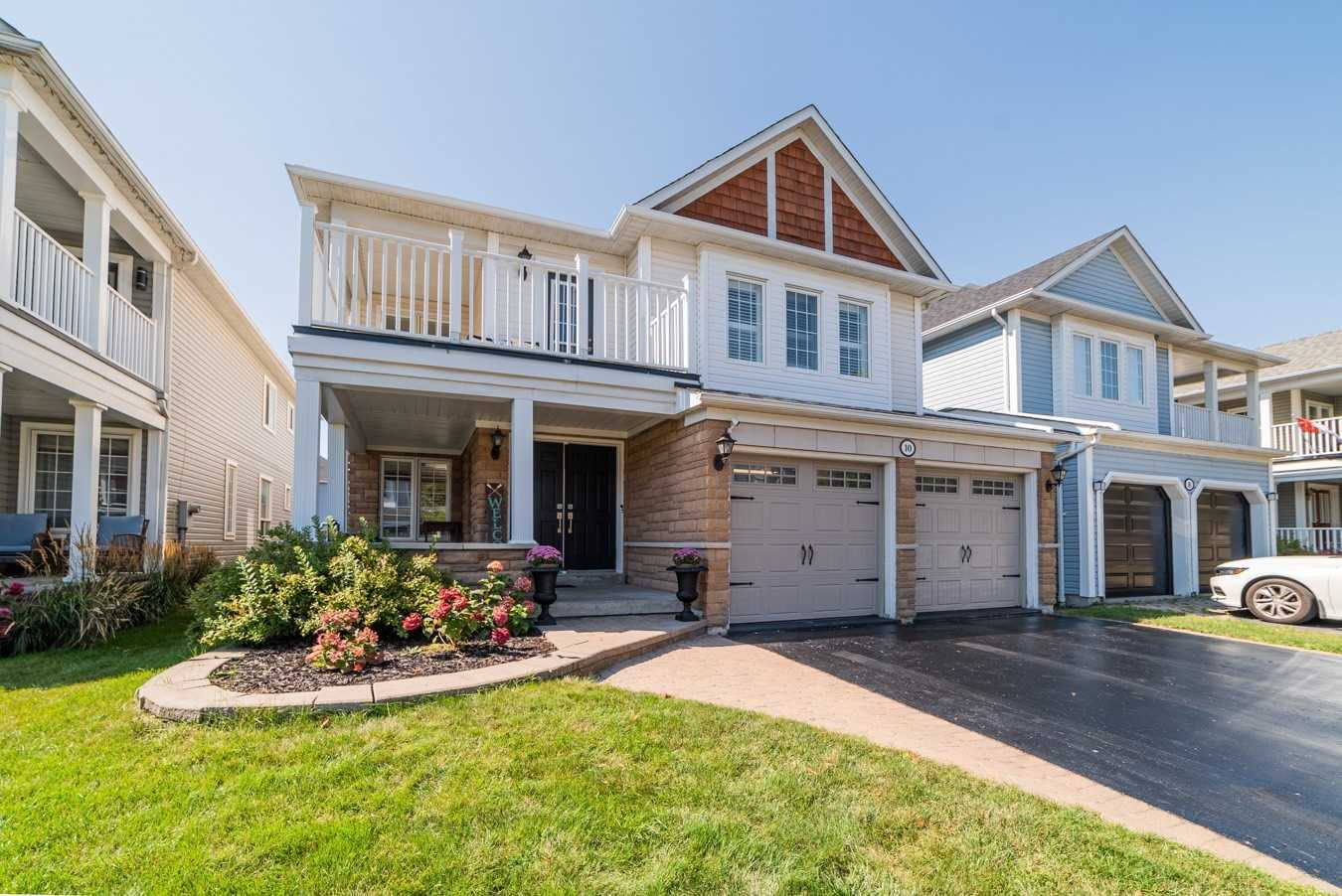 10 Mullord Ave, Ajax