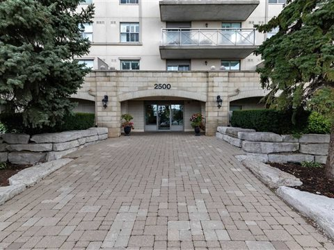 2500 Rutherford Rd 409, Vaughan