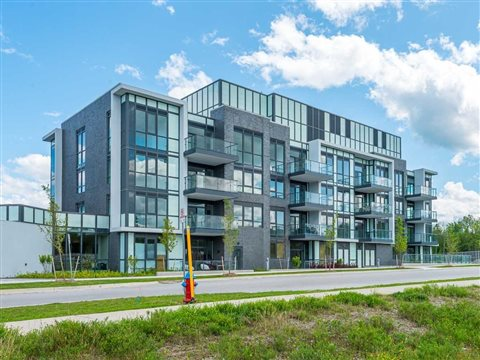 375 Sea Ray Ave 208, Innisfil