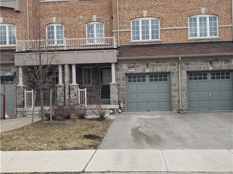 215 Hawkview Blvd (Lower), Vaughan