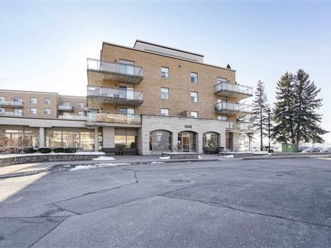 2502 Rutherford Rd 522, Vaughan