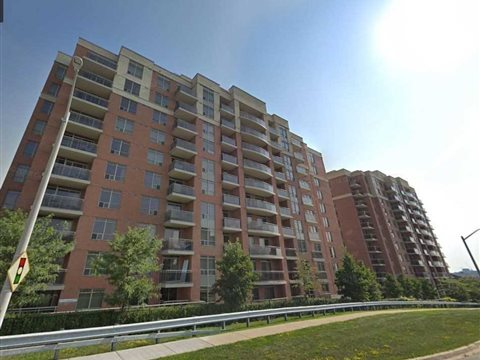 75 King William Cres 101, Richmond Hill