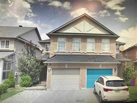 30 Selkirk Dr, Richmond Hill