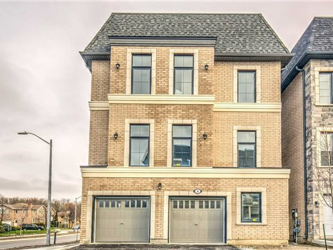 5 Mcgurran Lane, Richmond Hill