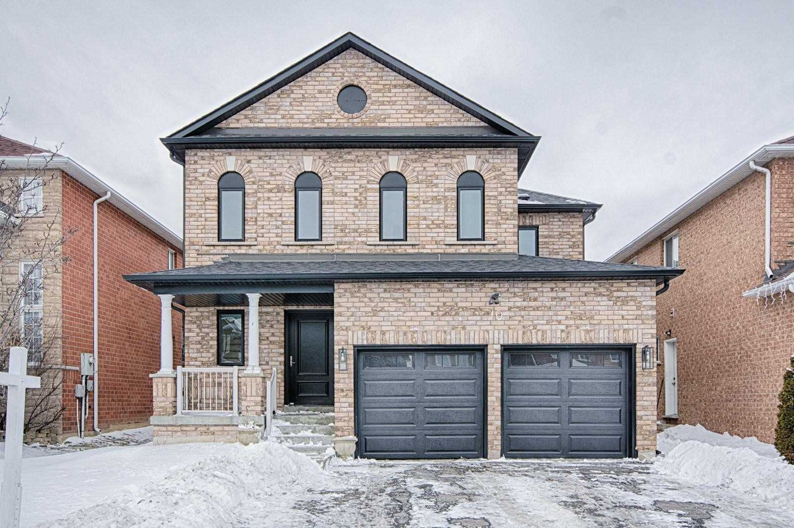 10 Purcell Cres, Vaughan