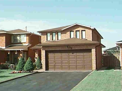 78 Governor Cres, Vaughan