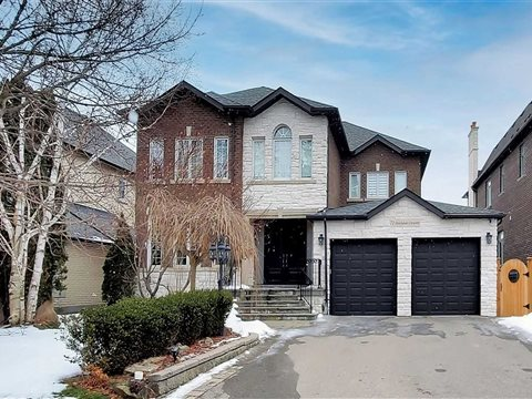 71 Stockdale Cres, Richmond Hill