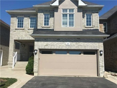 64 Laurier Ave, Richmond Hill