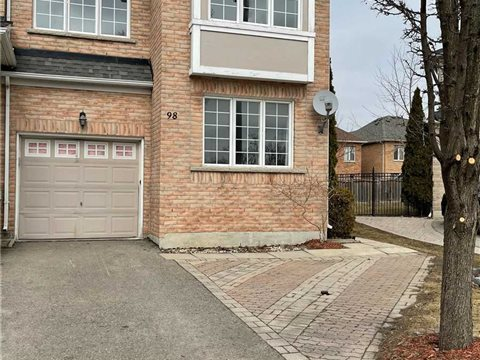 98 Lowther Ave, Richmond Hill