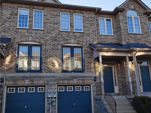 19 Foxchase Ave 52, Vaughan