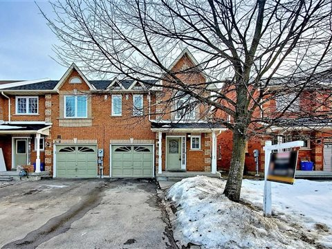 77 Silverdart Cres, Richmond Hill