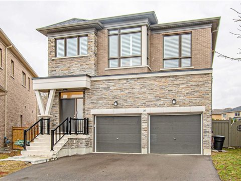 39 Leary Cres, Richmond Hill