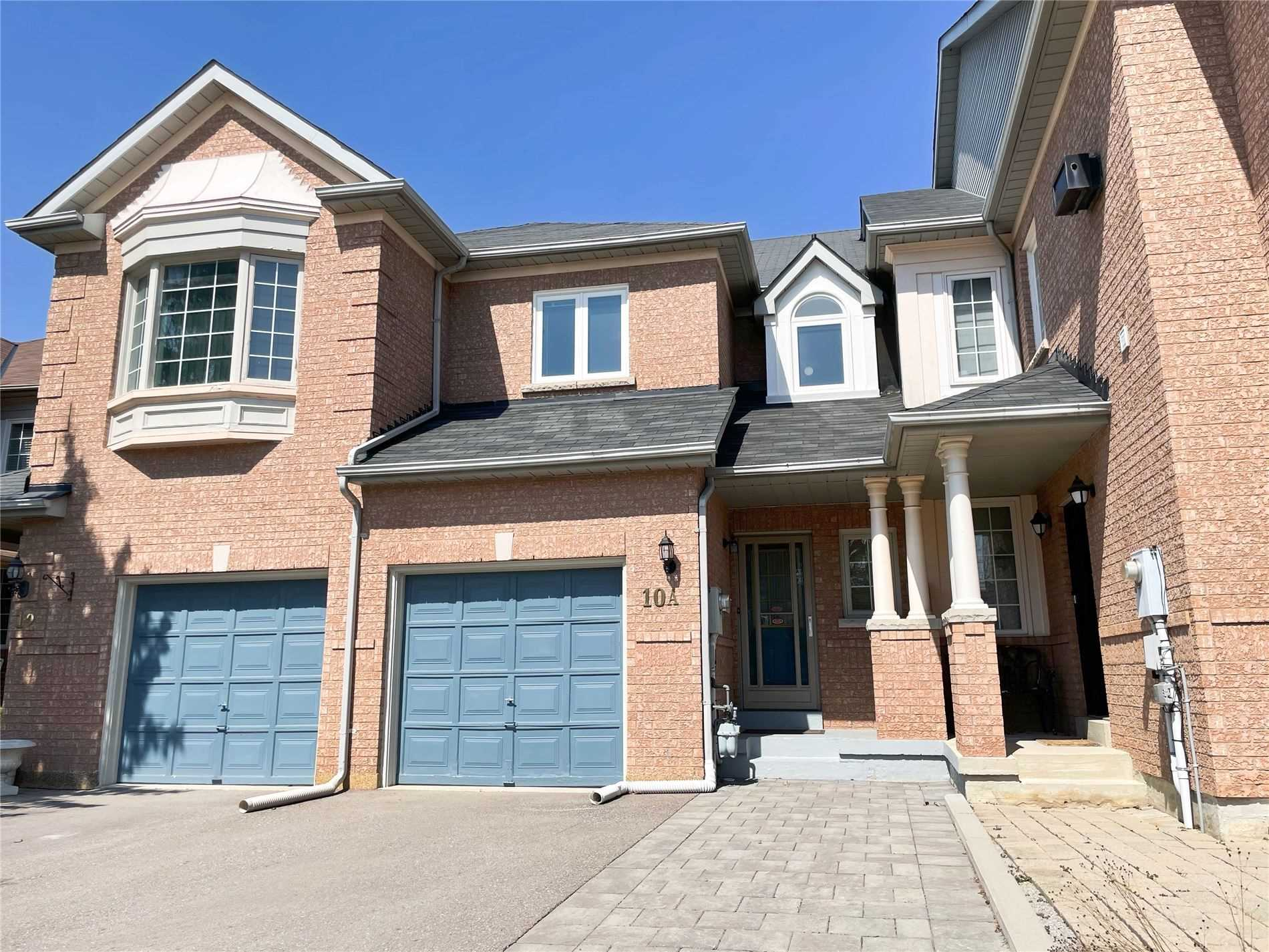 10A Mary Gapper Cres, Richmond Hill