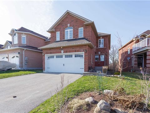 1316 Fox Hill St, Innisfil