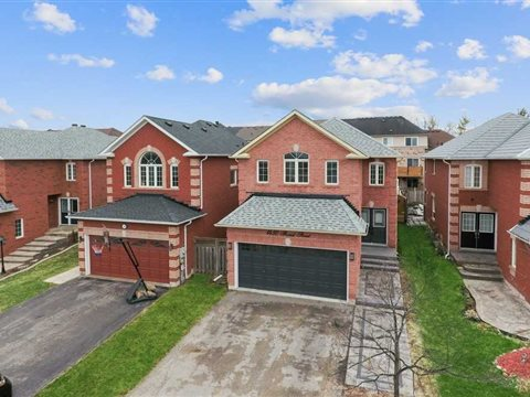 1450 Forest St, Innisfil