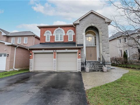 27 Sweet Water Cres, Richmond Hill