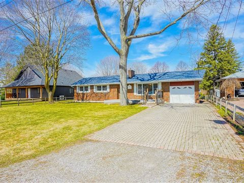 66 May Ave, East Gwillimbury
