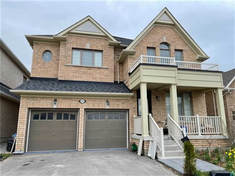 137 Sharpe Cres, New Tecumseth