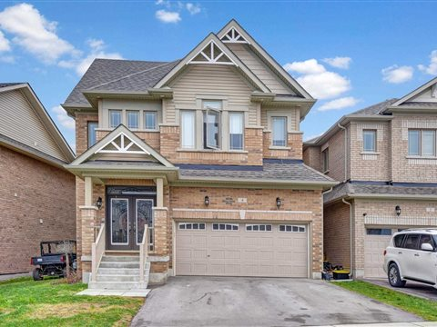 4 Parker Lane, New Tecumseth