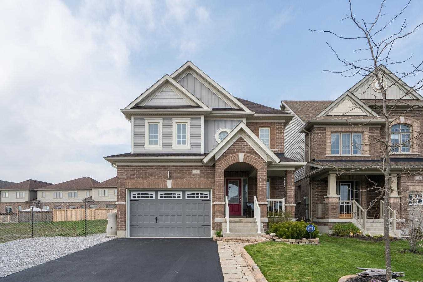 14 Treetops Blvd, New Tecumseth