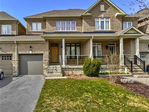 113 Betony Dr, Richmond Hill