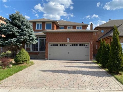 59 Briggs Ave, Richmond Hill