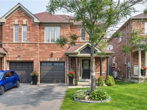 956 Oaktree Cres, Newmarket