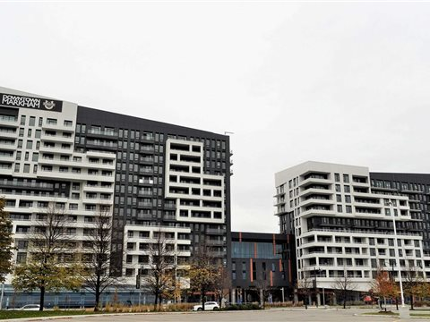 10 Rouge Valley Dr 1304, Markham