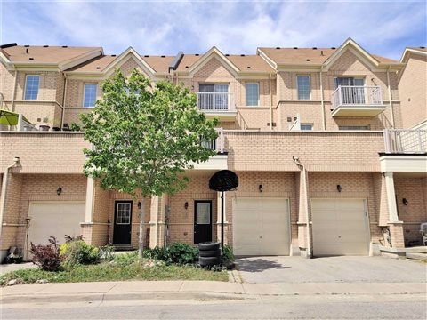 69 Cathedral High St, Markham