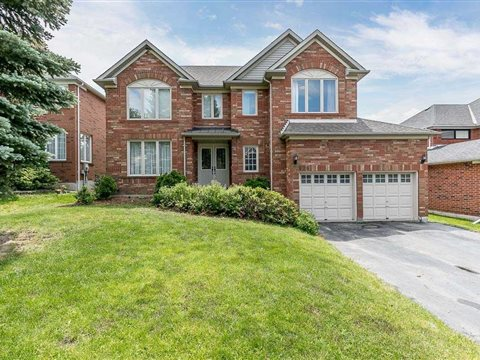 978 Northern Prospect Cres, Newmarket