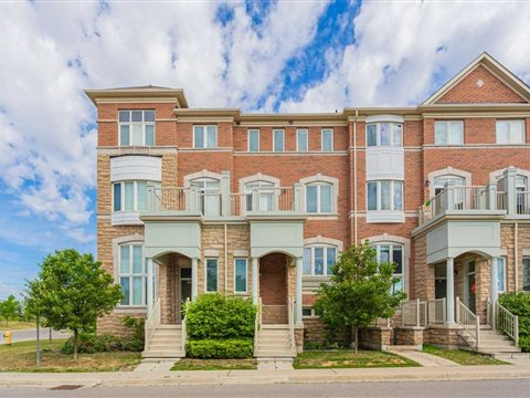 100 Comely Way, Markham