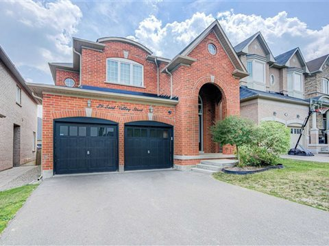 79 Sand Valley St, Vaughan