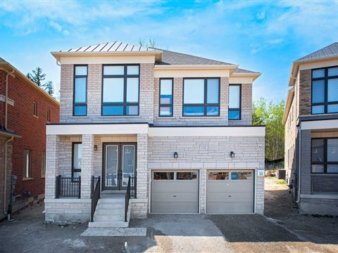 132 Pine Hill Cres