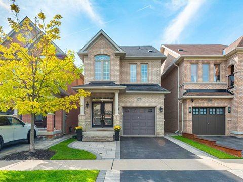 177 District Ave, Vaughan