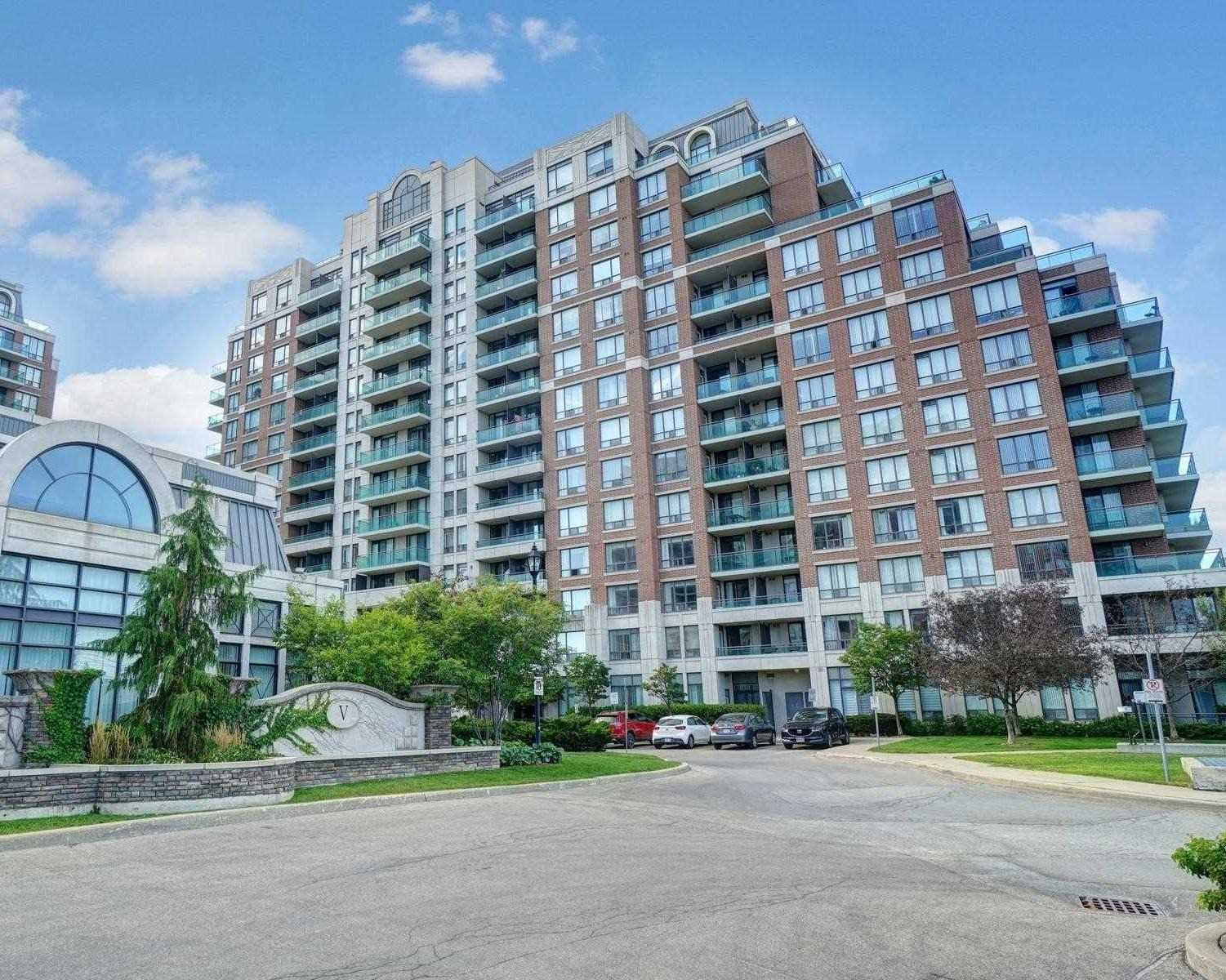 350 Red Maple Rd 612, Richmond Hill