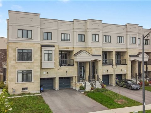 226 Thomas Cook Ave, Vaughan