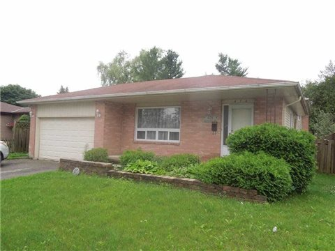 478 Leacock Dr, Barrie
