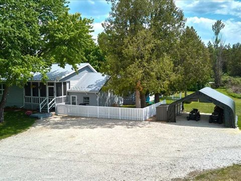 5151 Conc Rd 2 Sunnidale Rd, Clearview