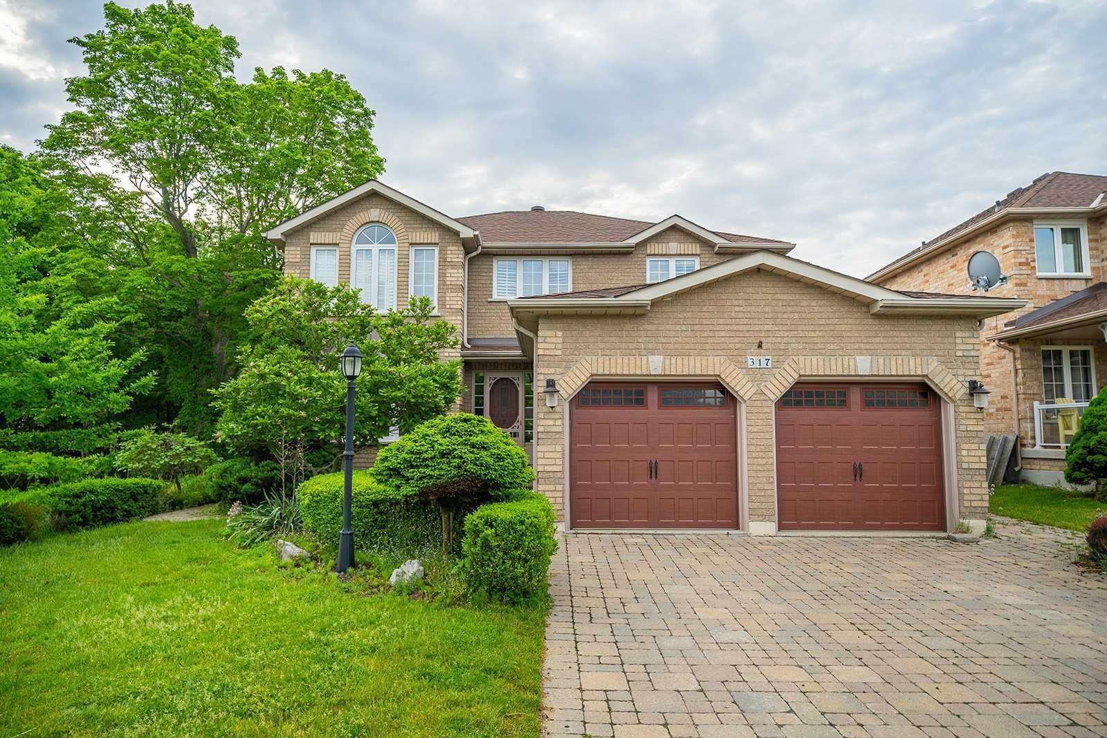 317 Cox Mill Rd, Barrie