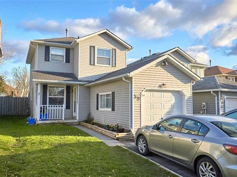 39 D'ambrosio Dr, Barrie