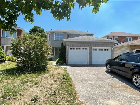 11 Orwell Cres Main, Barrie