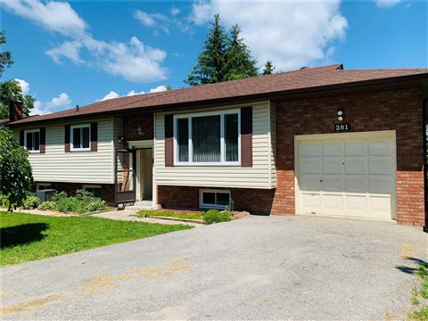 281 Huronia Rd, Barrie